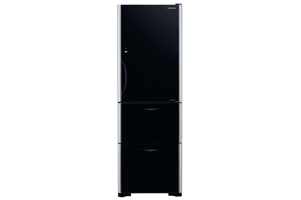 Tủ lạnh Hitachi Inverter 375 lít R-SG38PGV9X GBW