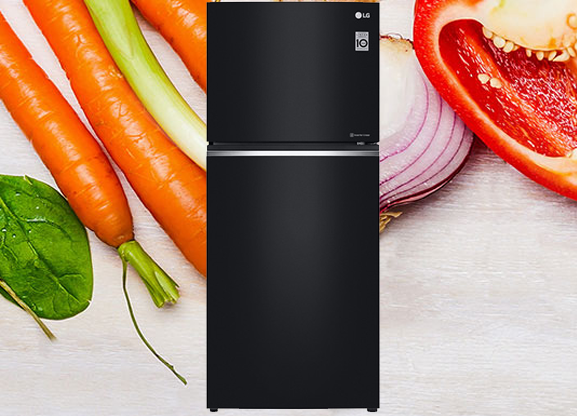 Tủ lạnh LG GN-L702GB Inverter 506 lít, sang trọng