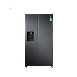 Tủ lạnh Samsung RS64R5301B4/SV 617 lít side by side Inverter