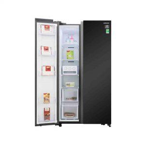Tủ lạnh Samsung RS62R5001B4/SV 680L Side by Side