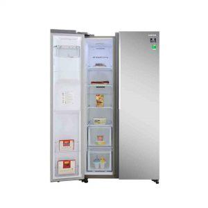 Tủ lạnh Samsung RS64R5101SL/SV 660 lít Side By Side