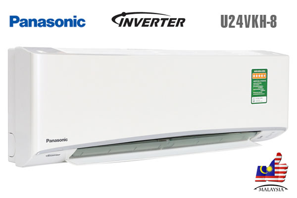 điều hòa Panasonic U24VKH-8