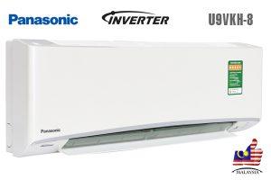 Điều hòa Panasonic 9000btu 1 chiều inverter U9VKH-8