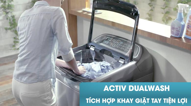 Khay giặt Activ DualWash