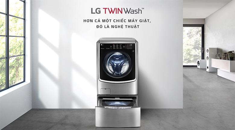 Máy giặt lồng đôi Twin Wash F2721HTTV/T2735NWLV