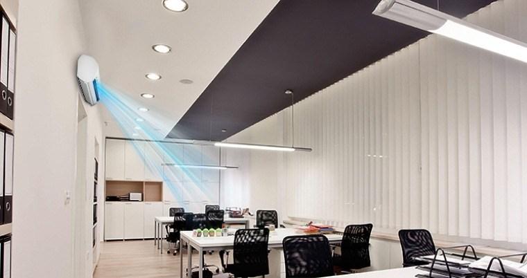 Điều hòa Fujitsu 1 chiều, ASAA18FMTA-A/AOAA18FMTAHA công suất 18000btu