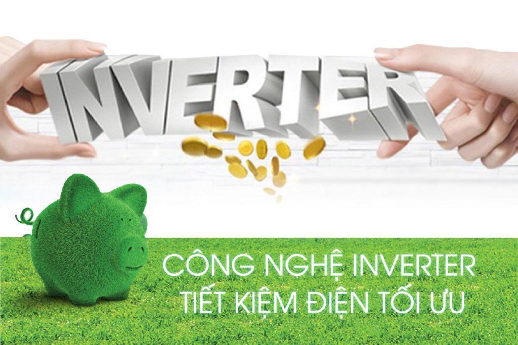 Công nghệ inverter Dairry IDR24LKH