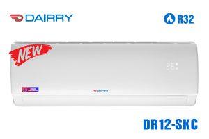 Điều hòa Dairry DR-12SKC 12000BTU 1 chiều thường