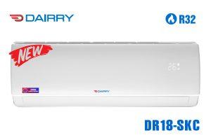 Điều hòa Dairry DR18-SKC 18000BTU 1 chiều thường