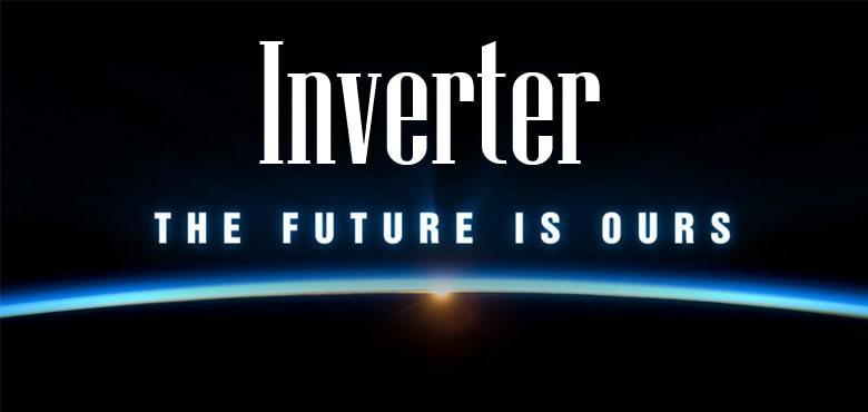 I-DR12LKH, công nghệ inverter
