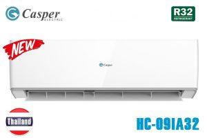 Điều hòa Casper HC-09IA32 1 chiều inverter 9000BTU [ 2021 ]