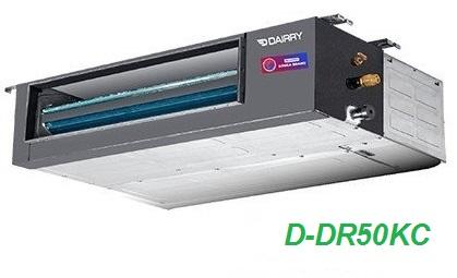 D-DR50KC, điều hòa Dairry 50000btu