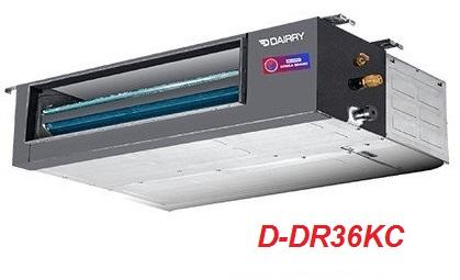 D-DR36KC, Điều hòa Dairry 36000btu