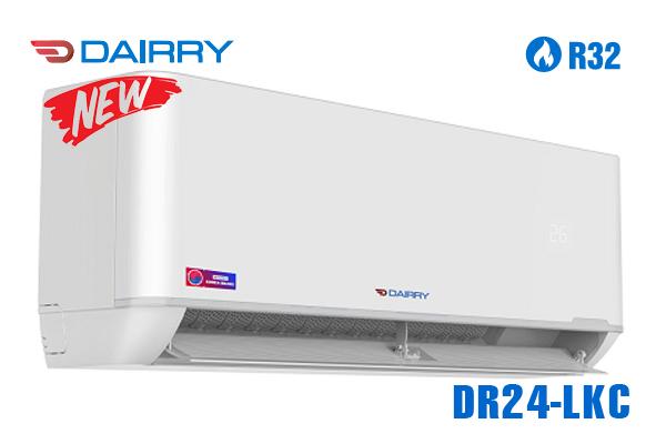 Điều hòa Dairry DR24-LKC 24.000BTU 1 chiều thường