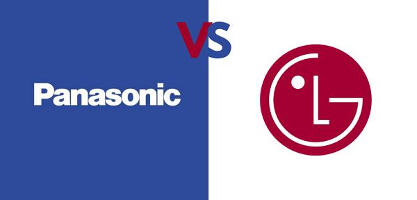 So sánh ưu nhược điểm giữa điều hòa Panasonic và LG 2021