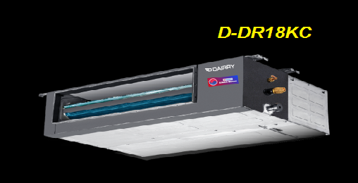 Điều hòa Dairry D-DR18KC