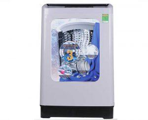 Máy giặt Sumikura SKWTB-114P1-W 11.4kg lồng đứng (màu trắng)