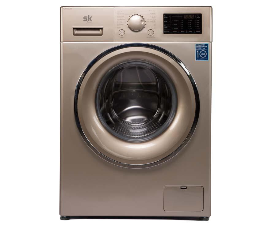 Máy giặt Sumikura SKWFID-115P1-Y/G 11.5kg inverter