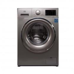 Máy giặt Sumikura SKWFID-125P1 (Y/G) Inverter lồng ngang 12.5KG