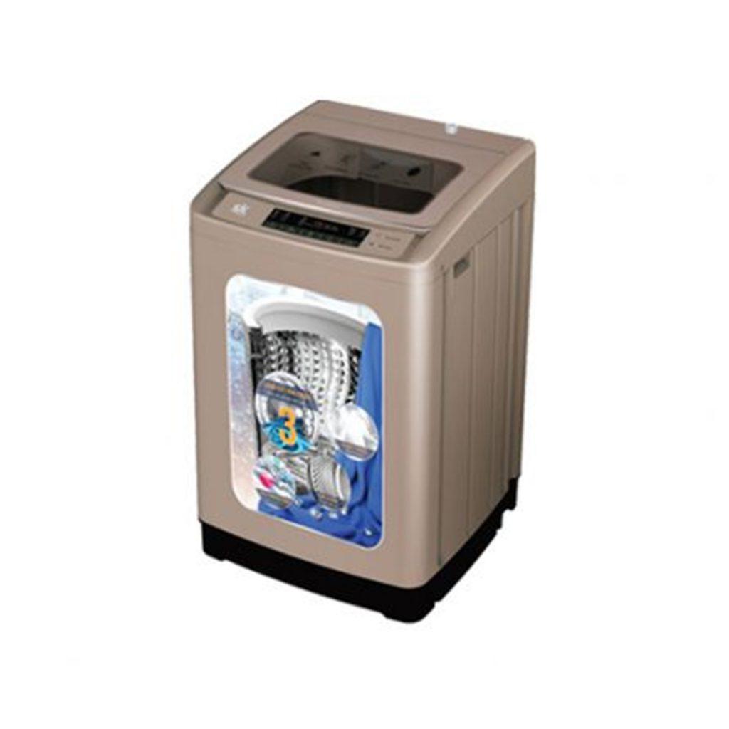 Máy giặt Sumikura SKWTB-114P1-Y/G 11.4kg lồng đứng (màu trắng)