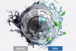 Đánh giá 3 bột vệ sinh máy giặt bán chạy nhất thị trường Việt Nam