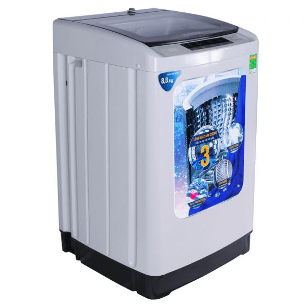 Máy giặt Sumikura SKWTB-128P1-W 12.8kg Lồng đứng (màu trắng)
