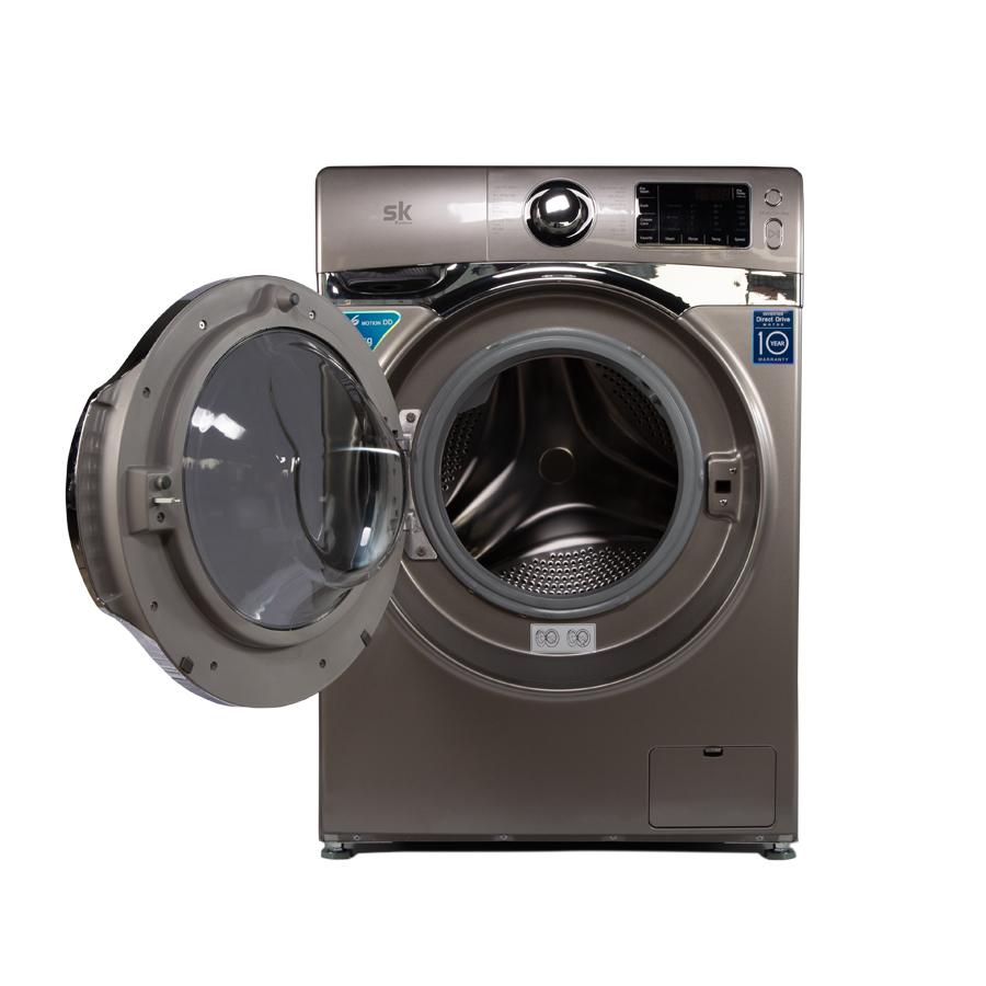 Máy giặt Sumikura Inverter SKWFID-95P1-Y/G lồng ngang (9.5KG)
