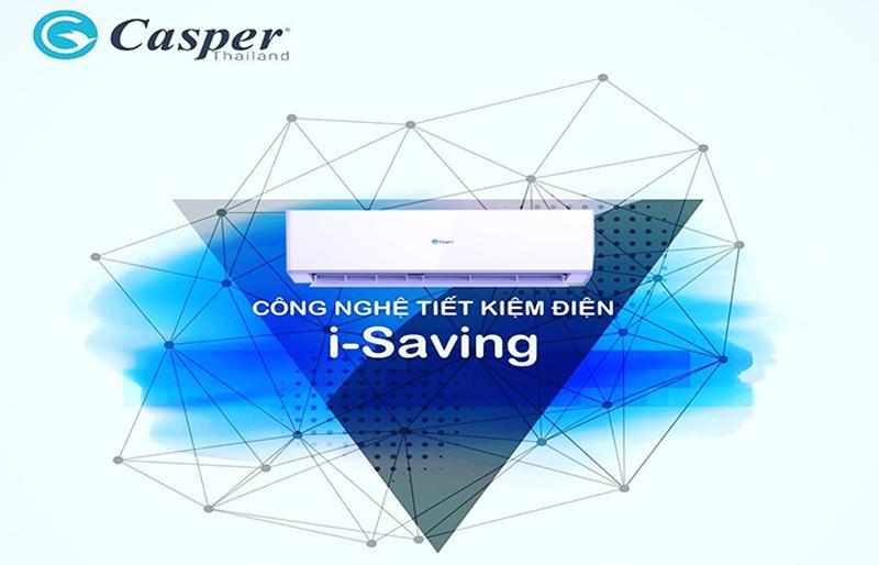 điều-hòa-casper-mẫu-mới-nhất-2021