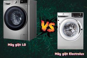 Nên sử dụng máy giặt cửa ngang của hãng nào?