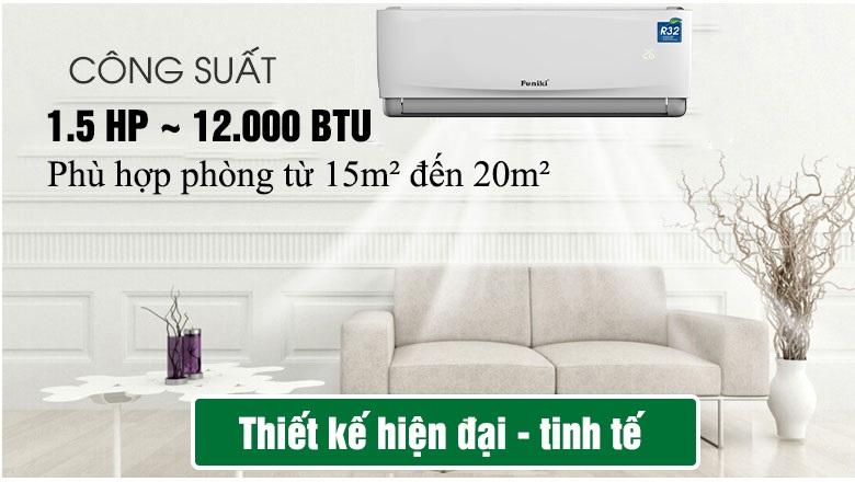Dieu-hoa-Funiki-HSC12TAX-12000btu-thiet-ke-hien-dai-tinh-te