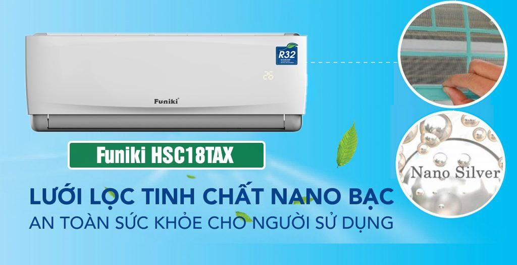 Luoi-loc-nano-bac-dieu-hoa-funiki-HSC18TAX-an-toan-suc-khoe