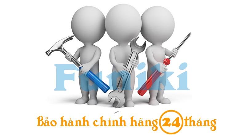 bao-hanh-dieu-hoa-Funiki-24-thang