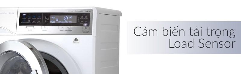 cam-bien-tai-trong-tren-may-giat-electrolux