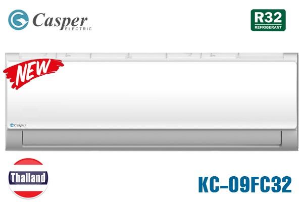 dieu-hoa-casper-KC-09FC32