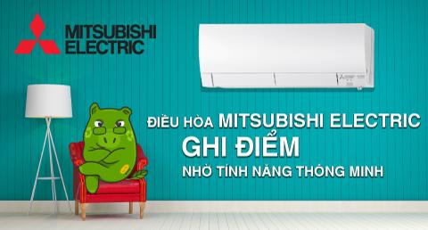 dieu-hoa-mitsubishi-electric-ghi-diem-nho-tinh-nang-thong-minh