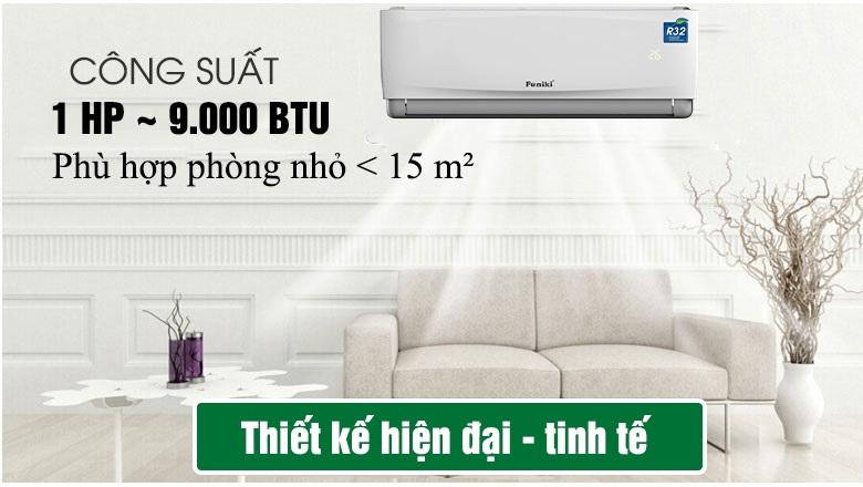may-lanh-funiki-HSC09TAX-thiet-ke-hien-dai-tinh-te
