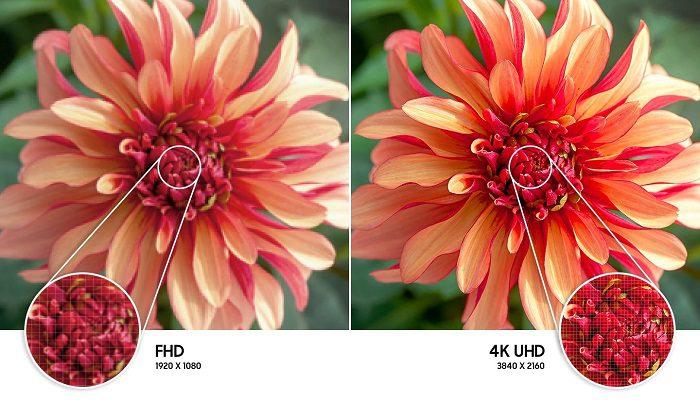 Tivi Samsung Crystal UHD 4K 43 inch 43AU7000
