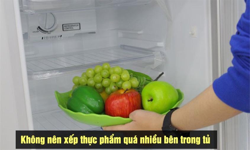 sử-dụng-tủ-lạnh-mới-mua-đúng-cách