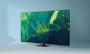 Tivi Samsung QLED 55Q70A 55 inch