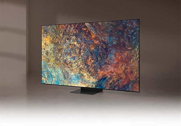 Tivi 4K Samsung NEO QLED 55QN90A