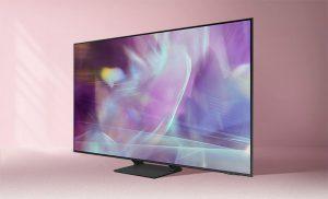 QLED Tivi 4K Samsung 65Q60A 65 inch Smart TV