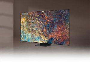 Tivi 4K Samsung NEO QLED 65QN90A 65 inch Smart TV - 2021