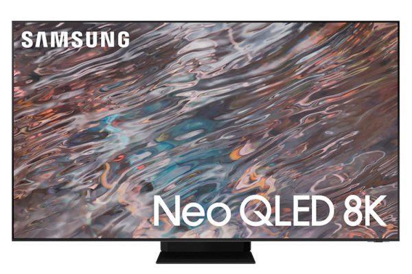 Tivi 8K Samsung NEO QLED 75QN800A 75 inch Smart TV