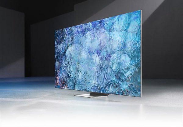Tivi 8K Samsung NEO QLED 75QN900A 75 inch Smart TV