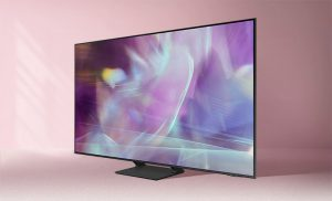 Tivi 4K Samsung 85Q60A 85 inch Smart TV
