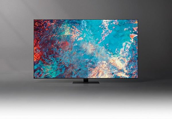Tivi 4K Samsung NEO QLED 85QN85A 85 inch Smart TV