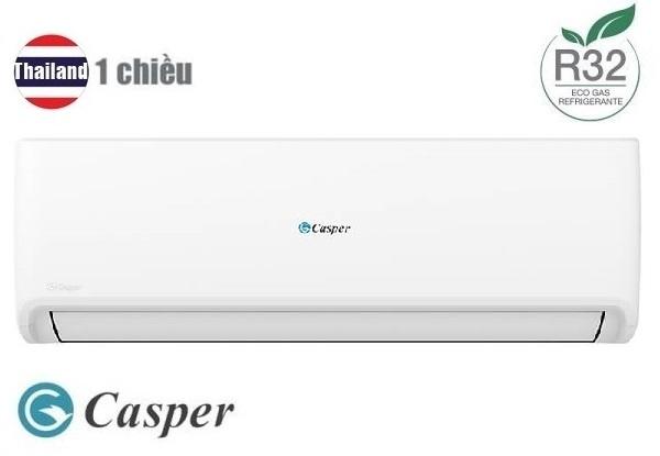 Điều hòa Casper SC-18FS32 18000btu 1 chiều thường