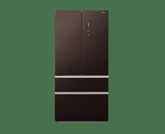 Tủ lạnh Panasonic NR-W621VF-T2 inverter 618L, sang trọng tiện lợi