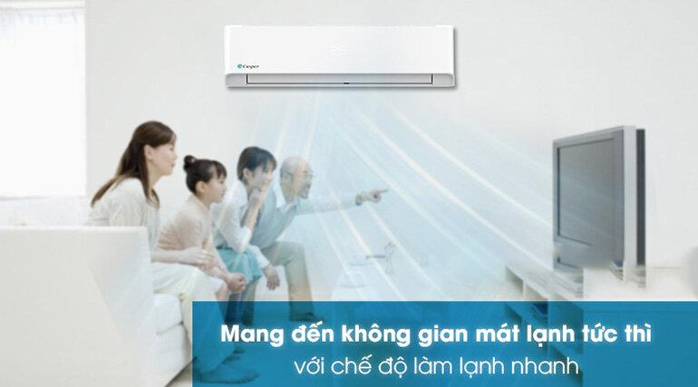 dieu-hoa-casper-SC-12FS32-thiet-ke-hien-dai-sang-trong