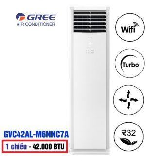 dieu-hoa-cay-gree-GVC42AL-M6NNC7A-42000btu-1-chieu